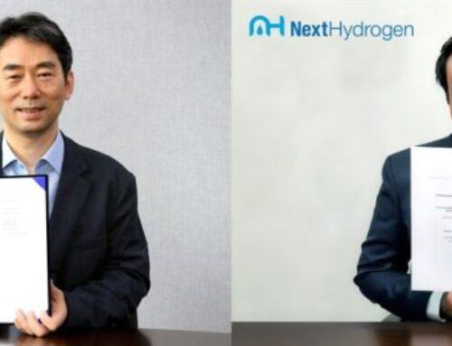 Hyundai y Kia se unen a la firma canadiense Next Hydrogen Corporation para producir hidrógeno «verde»