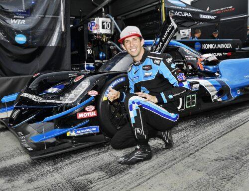 IMSA Watkins Glen 240: ¡Ricky Taylor (Acura ARX-05) vuelve a conseguir una nueva pole!