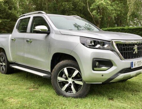 Opinión de los periodistas franceses sobre la Peugeot Landtrek….una pick-up que nunca se venderá en Europa.