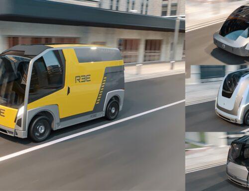 REE Automotive de Israel establecerá una sede en Austin Texas, con un comienzo de producción ya programada para el 2023.