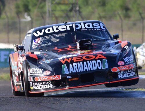 Turismo de Carretera: Christian Ledesma (Chevrolet) se adjudicó el triunfo en la final del TC en Concordia en una carrera con muchas alternativas y donde el ganador en pista José Manuel Urcera fue sancionado.