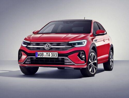 Se presenta el VW Taigo 2021 en Europa, un SUV coupé, que comparte la plataforma MQB A0 del Polo, y que previamente se lanzó en el Mercosur con el nombre de Nivus.