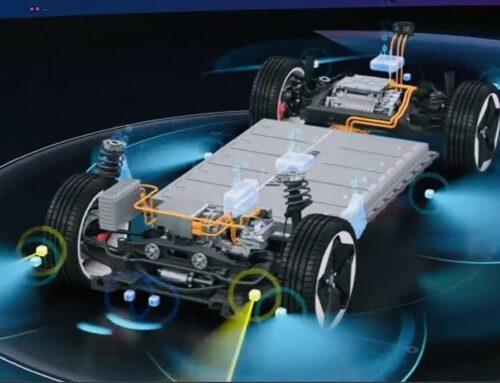 Volkswagen…PLAN ESTRATÉGICO NEW AUTO / MOBILIDAD PARA LA GENERACIÓN QUE VIENE!!! Se anunció la nueva plataforma SSP para todos los autos del grupo, nuevos software, fábricas de baterías. red de cargas y más nivel de conducción autónoma…