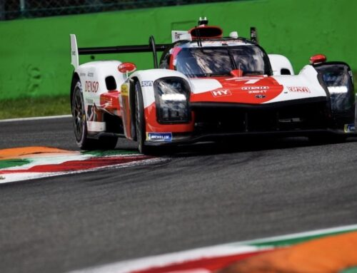 WEC 6 Horas de Monza: Nuevo triunfo de Toyota en Hypercar previo a Le Mans con poca oposición.
