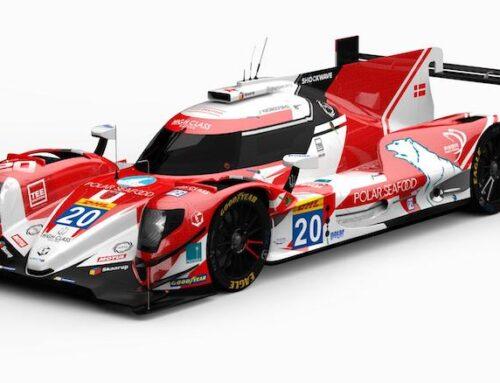 WEC: Dos pilotos de alto nivel (Platinium) se unen a la escuadra danesa High Class Racing para Le Mans