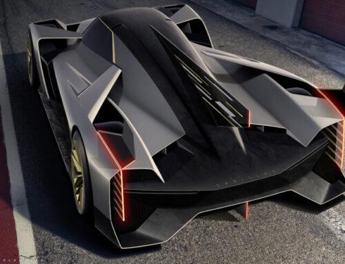 IMSA y WEC / Cadillac dice sí a la normativa LMDh y confirma se presencia en el 2023!. El chasis se lo construirá Dallara.