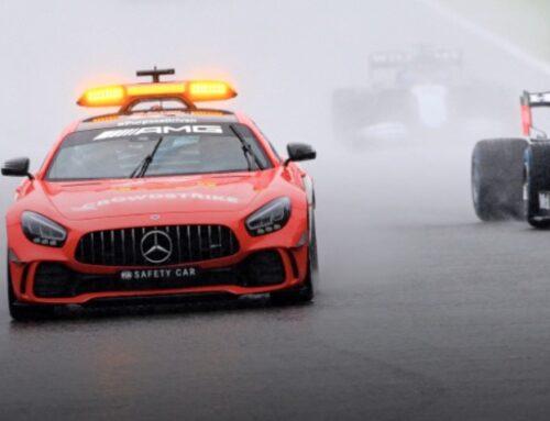 Fórmula uno / Gran Premio de Bélgica en SPA…pasará a la historia por lo malo pero da mucho para ser analizado…