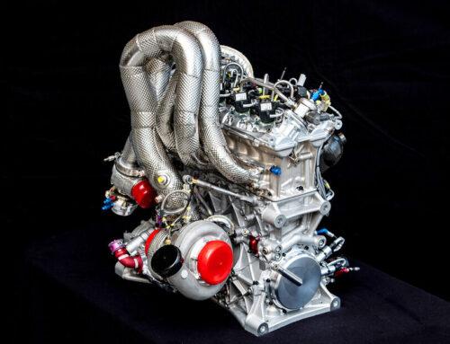 DISCUSIÓN SOBRE EL MOTOR F1 PARA 2025 ¿Fórmula 1 con cuatro cilindros o continuar con los V6?