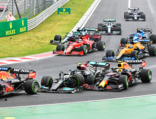 Bottas y Stroll reciben penalizaciones de cinco puestos en la parrilla de la próxima carrera por el caos de la curva 1
