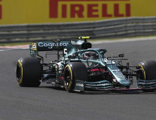 Fórmula 1: Aston Martin apelará la desclasificación de Vettel del Gran Premio de Hungría.
