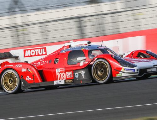 Toyota se prepara para Le Mans con la seguridad de que lograrán la cuarta victoria consecutiva. Pero hoy 15/08 se llevó adelante las 24 Hs LeMans Test Day y Olivier Pla (Glickenhaus) sorpresivamente fue el más rápido por delante de los dos Toyotas y cuatro Hypercars quedaron en el mismo segundo.