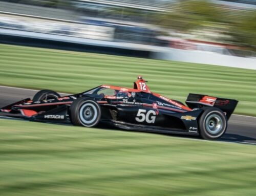IndyCar GP de Big Machine en Indianápolis / Will Power, (Dallara DW12-Chevrolet del equipo Penske), se ha adjudicado su 40a victoria en IndyCar la primera del 2021.