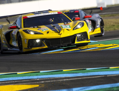 Le Mans reemplazará los actuales GTE tanto Am como Pro por los GT3 a partir de 2024