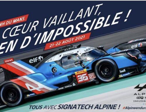 LeMans / Alpine debe hacer la carrera perfecta sin tratar de seguir el ritmo de los Toyota… Frente a la muy superior velocidad de los japoneses, el team francés quiere mantener la cabeza fría y apuntar a una carrera sin errores para aspirar a ganar.