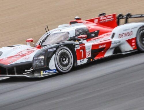 24Hs de Le Mans: El hypercar de Toyota conducido por Kobayashi domina la sesión de clasificación. Mañana se realizará la hiperpole.