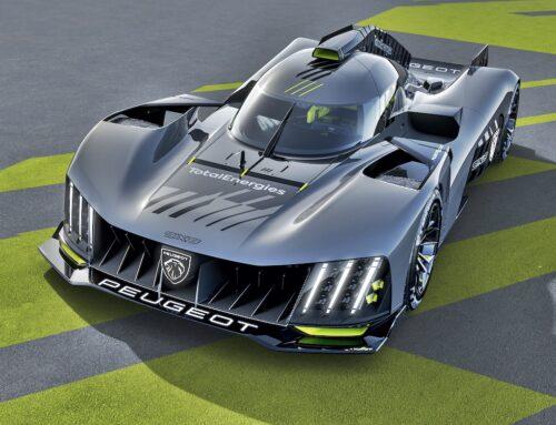 Por qué los hypercars de Le Mans pueden dejar de usar el gran alerón trasero en las competiciónes.