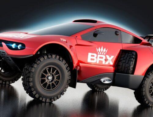 Prodrive Hunter T1 +: Se presenta el auto para el Dakar 2022 de Sébastien Loeb. también estará a la venta para equipos clientes y se prepara una versión homologada para uso en carretera.
