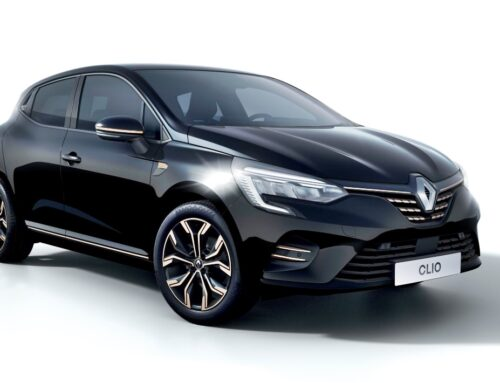 Renault Clio Lutecia Limited Edition nueva versión limitada del popular modelo.