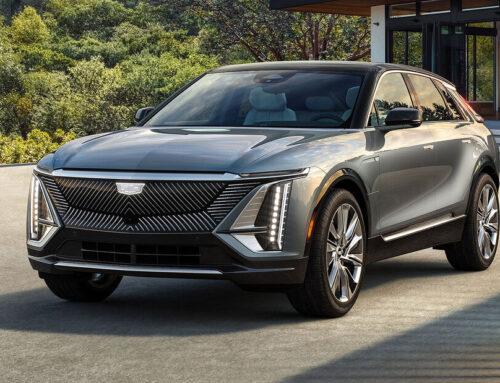 Cadillac Lyriq: se agotó la preventa en 19 minutos…!!!: los fabricantes de automóviles aún subestiman la demanda de vehículos eléctricos