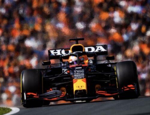 Fórmula uno / GGPP de Holanda..Max Verstappen (RedBull-Honda) logró la pole position para el Gran Premio de su país en una sesión con varias banderas rojas.