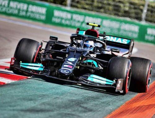 Fórmula uno / GGPP de Rusia en Sochi. Valtteri Bottas volvió a ser el más rápido en la segunda práctica para el GP de Rusia, relegando a Lewis Hamilton al segundo lugar. Pierre Gasly fue tercero, mientras que Max Verstappen se ubicó sexto tras un cambio de motor que lo hará salir desde el fondo el domingo.