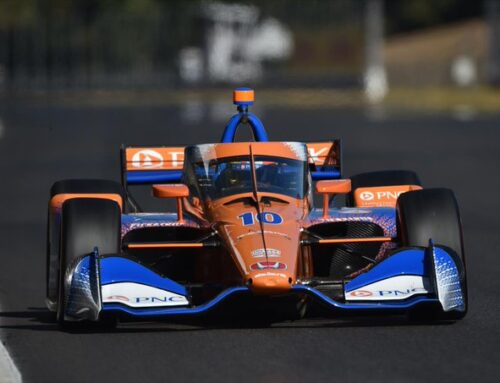 IndyCar en Portland: Triunfo del español Alex Palou luego de una carrera agitada. Largando desde la pole obtuvo una victoria que le permite recuperar el liderato del campeonato.