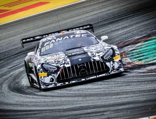 El equipo particular Madpanda Motorsport del gentleman driver argentino Ezequiel Pérez Companc espera poner en pista a dos Mercedes-AMG GT3 en 2022 para el GT World Challenge Europe