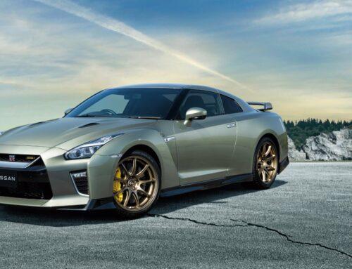 Lanzamiento del nuevo Nissan GT-R 2022 para el mercado japonés inicialmente.