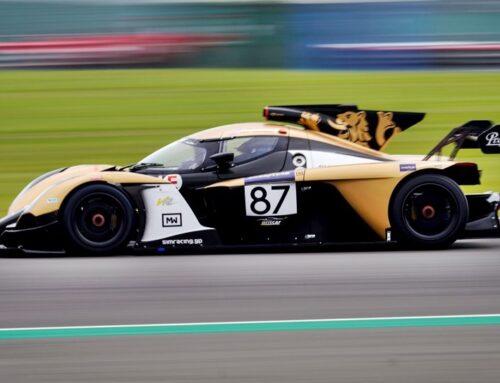 El Praga R1 powered by Renault ya tiene su propia serie de carreras que arranca en el 2022.