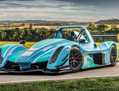 Radical SR10 se convierte en el modelo más vendido de la firma británica en su historia con 60 SR10 en nueve meses