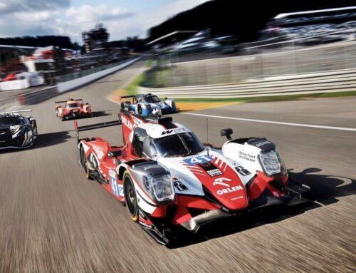 ELMS (SERIE EUROPEA LE MANS) 4 Horas de Spa-Francorchamps. Triunfo y título para el Oreca 07-Gibson#41 (equipo WRT) en la clase LMP2.