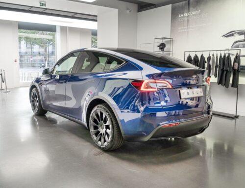 Tesla Model Y encabeza las listas de ventas de Noruega en agosto incluso antes del inicio de su producción en Alemania. El mercado de Noruega es referencial para los autos eléctricos y se utiliza como dato global.