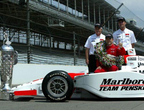 Toyota podría ingresar como tercer fabricante de motores para la IndyCar.