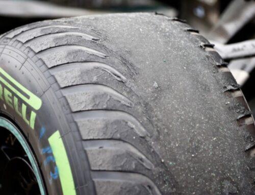 Fórmula uno / Casi un récord…Esteban Ocon (Alpine-Renault) logró finalizar el GGPP de Turquía sin reemplazar neumáticos.
