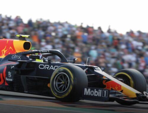 Fórmula uno / Clasificación GGPP de EEUU en Austin, Texas Circuito de las Américas. Pole para Max Verstappen que está haciendo que Lewis Hamilton tenga que exigirse a fondo…