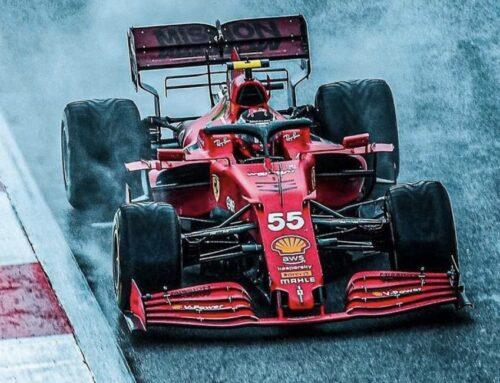 Fórmula uno / Nuevo motor para la Ferrari SF21 de Carlitos Sainz en Turquía que lo condena a la parte trasera de la parrilla.