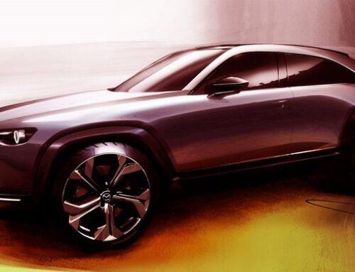 Mazda confirma que producirán una nueva plataforma de tracción trasera y motores de seis cilindros en línea de nafta y Diésel…llama la atención esta apuesta cuando la industria se inclina a la electrificación.