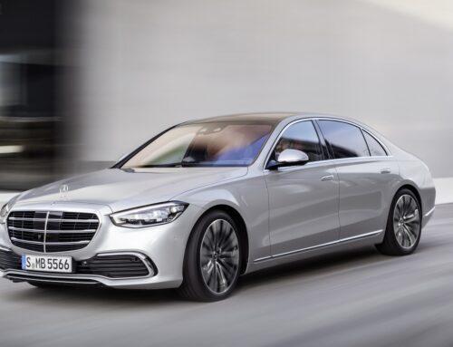 Mercedes-Benz pronto comenzará a ensamblar modelos de Clase S en India en principio para el importante mercado local, reduciendo (se espera…) el precio del sedán de súper lujo.