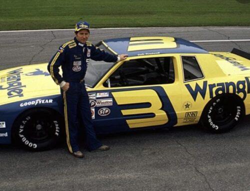 Daniel Ricciardo probará el Chevrolet Monte Carlo 1984 de Dale Earnhardt en ocasión del Gran Premio de EEUU la semana próxima.