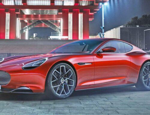 Piëch GT está listo para su lanzamiento en el 2024 y ya entra en preproducción.